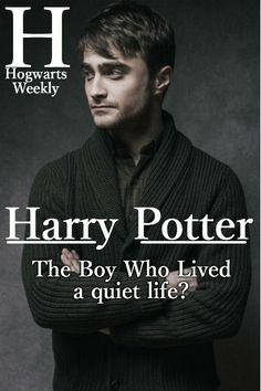 "inside-the-leaky-cauldron: "" Hogwarts Weekly. Inside the Big Seven. """