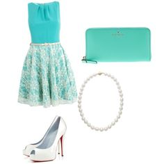 """""""1950"""" by gabgrand on Polyvore"""