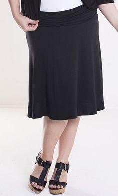Essential Short Skirt  Price: $32.00 (USD) 2x