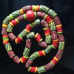 This Krobo Beads just blew the minds of our editors!  Check it out here! http://www.okapitrade.com/products/krobo-beads-3?utm_campaign=social_autopilot&utm_source=pin&utm_medium=pin