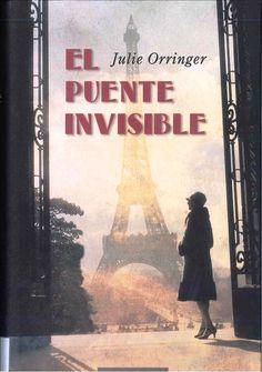 La autora basa su narración en la historia de amor de sus propios abuelos al inicio de la Segunda Guerra Mundial.  Busca en http://absys.asturias.es/cgi-abnet_Bast/abnetop?ACC=DOSEARCH&xsqf01=julie+orringer+puente+invisible