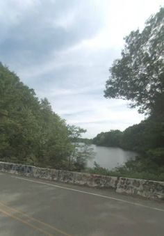 """HAUNTED BRIDGE ON CLINTON ROAD, """"the most haunted road in America""""... It's really just a bad turn. Scary Places, Strange Places, Haunted Places, Abandoned Places, Jersey Girl, New Jersey, West Milford, Haunted America, Most Haunted"""