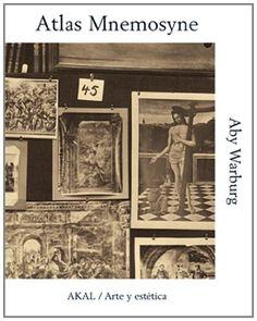 Atlas Mnemosyne / Mnemosyne Atlas (Spanish Edition): Aby Warburg ...