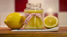 Lemon Curd   Azúcar con Amor