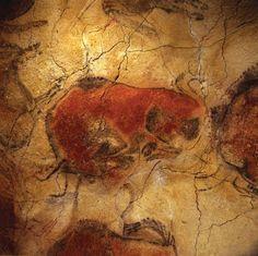 Las historias de Doncel: Las pinturas de la cueva de Altamira: la joya del arte paleolítico