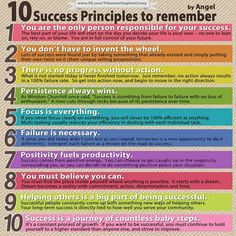 10 Successful Principals to Remember