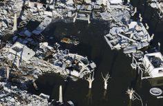 The Ruins of Villa Epecuen - In Focus - The Atlantic