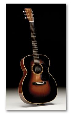 Travel Guitar - Always Aspired To Learn Guitar? Guitar Kits, Music Guitar, Guitar Amp, Cool Guitar, Playing Guitar, Vintage Martin Guitars, Vintage Guitars, Martin Acoustic Guitar, Acoustic Guitars