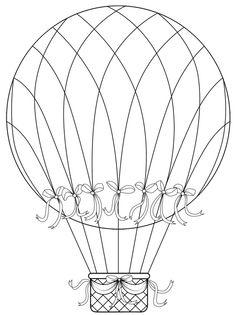 .air ballon  luchtballon