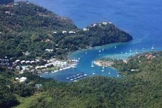 Marigot Bay (Saint Lucia, Karibien) - omdömen - TripAdvisor