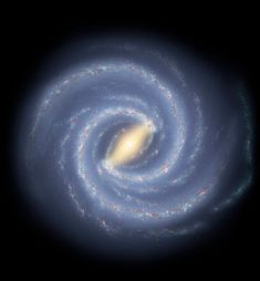 Clumpy, Recycled Gas From Stars Surrounds Milky Way | NASA Einstein, Cosmos, Spitzer Space Telescope, Infrared Telescope, Hubble Space, Galaxy Photos, Galaxy Pictures, Other Galaxies, Sky Watch