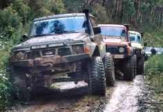 Doumé Nissan 4x4, Nissan Patrol, Offroad, Muscle Cars, Jeep, Monster Trucks, Camper, Landing, Wheels