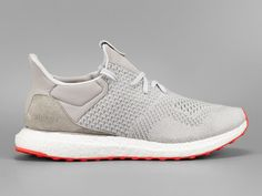 Adidas Ultra Boost Uncaged (White & Collegiate Navy) End