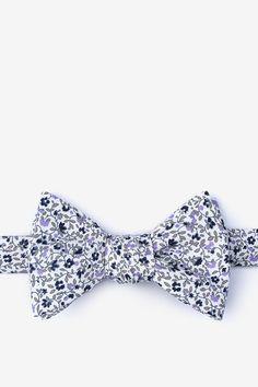Boyce Butterfly Bow Tie
