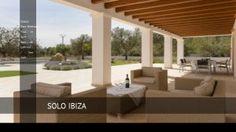 Four-Bedroom Villa in Sant Joan de Labritja / San Juan opiniones y reserva