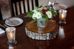Christmas Eve Traditions for Couples Christmas Eve Traditions, Winter Wedding Flowers, Winter Wedding Inspiration, Red Flowers, Gift Wrapping, Vase, Traditional, Ell, Table Decorations