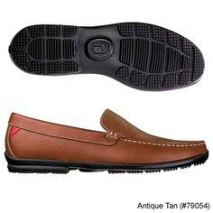 FootJoy Club Casuals Shoes : FairwayGolfUSA.com