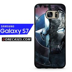 captain america civil war ironman Samsung Galaxy S7 case Galaxy S7, Samsung Galaxy, Galaxy Phone Cases, Captain America Civil War, S7 Case, Iron Man, Iphone, Bags, Accessories