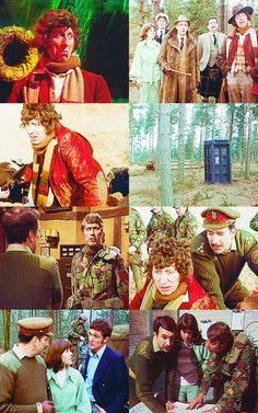 Terror of the Zygons Part Four