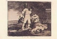I Letterandi: Francisco Goya- Incisioni (15)