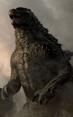 The King of Monsters Returns