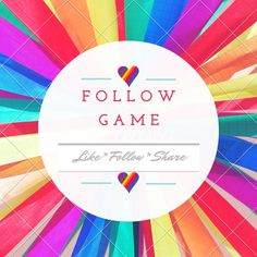 GAME ALMOST FULL!!!!! GO BACK AND FOLLOW EVERYONE! Follow game! Like, follow me & everyone who likes, tag, share & Watch your followers grow! Free People Jewelry