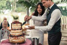 Hochzeit am Seebad Caputh - Hochzeitsfotografie und Hochzeitsreportagen