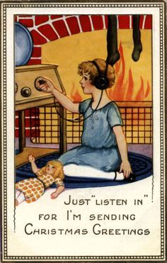 Antique & Vintage Radio ads | ... phil nelson phil s old radios http antiqueradio org index html