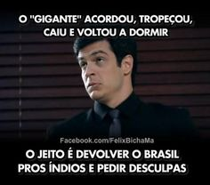 Félix Bicha Má Frases Humor, Try Not To Laugh, Funny Pins, Daily Quotes, Funny Moments, Laughter, Haha, Nostalgia, Funny Quotes