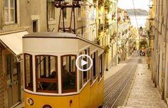 Paixão por Lisboa!