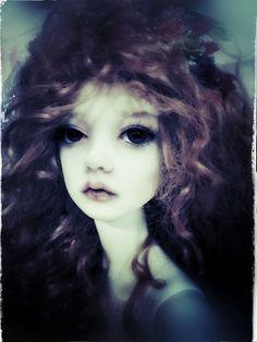 Dollstown Amy  #bjd #dollstown #amy #balljointdolls