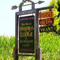Manka's Inverness Lodge, Inverness, CA