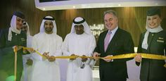 Etihad Airways, the national airline of the United Arab Emirates, has unveiled the new Etihad Travel Mall, its flagship one-stop travel retail and check-in facility, in Dubai.