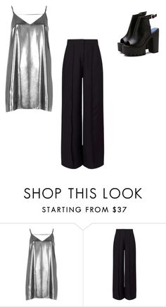 """""""Sunday"""" by melgirlxo ❤ liked on Polyvore featuring River Island and Miss Selfridge"""