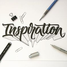 249/365 Inspiration Not feeling well today and had no inspiration or motivation when starting this piece. I'm glad I did it as its a little different than the usual stuff and will play with shading a bit more. Hope you guys had/have an awesome day! by ligatures