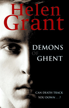 Demons of Ghent, the second in my Forbidden Spaces trilogy set in Flanders.
