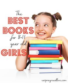Need reading ideas for your girls this summer? Here are some great picks! Books For Tween Girls, 8 Year Old Girl, Middle School Writing, Summer Reading Lists, Reading Skills, Reading Books, Chapter Books, Book Girl, Reading Material