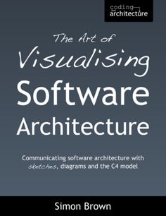 The Art of Visualising Software Architecture