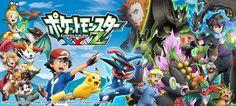 Pokémon Saison 19 - XY&Z: Tous les épisodes VF (Français) en Streaming ~ Lucario Stream