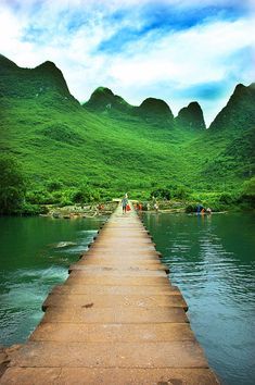 Guilin, China visit http://www.reservationresources.com/