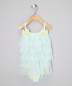 adorable ruffle bathing suit on zulily! http://www.zulily.com/invite/tomkatstudio