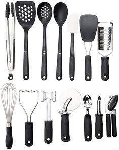 25 best kitchen utensil set images rh pinterest com