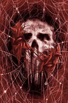 Marvel Reveals Plans For Punisher, Daredevil and Spider-Man Crossover