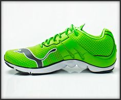 Puma Mobium Running Shoes