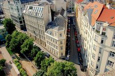 The Coolest Neighborhoods in Vienna