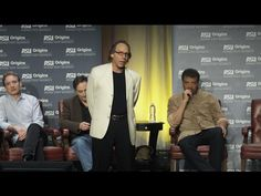 Must Watch: Dawkins, Nye, Tyson, and Stephenson Discuss Science and Storytelling