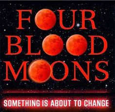 red moon bible quote - photo #37
