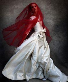 """Victor Demarchelier photographs Ksenia Sobchak, """"Russia's Paris Hilton"""" for Harper's Bazaar, June 2012"""