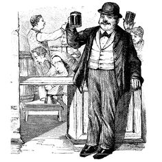 """Take Your Medicine: A Beer Brewed to Help """"Invalids and Convalescents"""" 