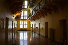 Euroopan laajin vankilamuseo toimii Hämeenlinnan lääninvankilan vanhoissa tiloissa. #hameenlinna #finland